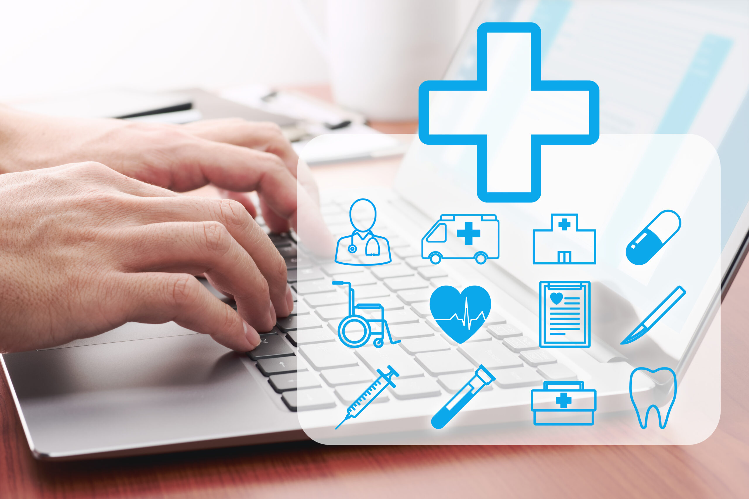 Internet of Medical Things,Medical,PC