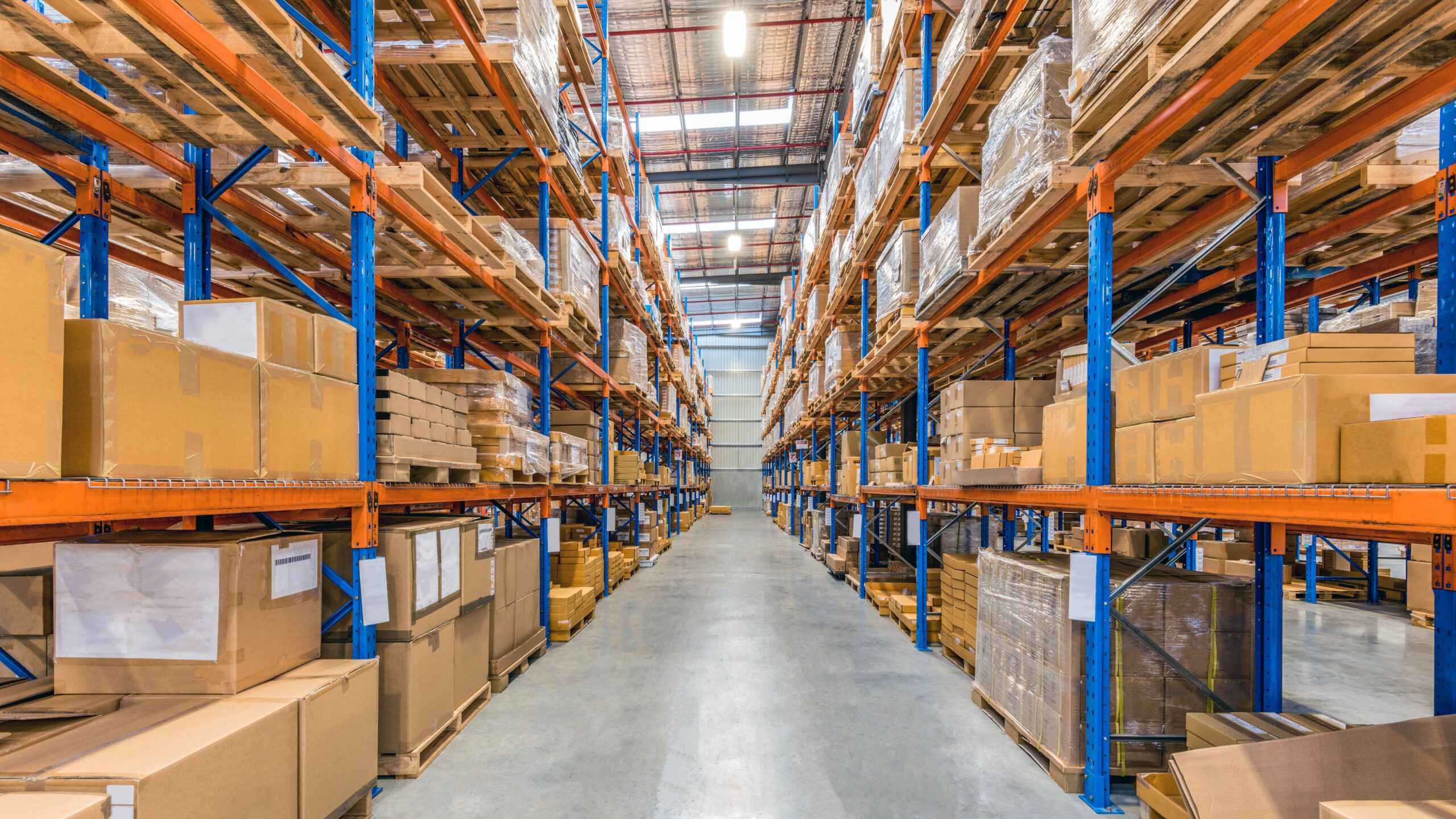 AI, Supply Chain Management, warehouse management