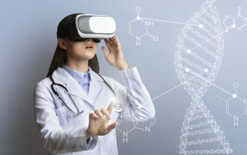 VR, healthcare, Virtual Reality Medical Training, Paramedic Training, Pain Relief Therapy, VR Diagnostics