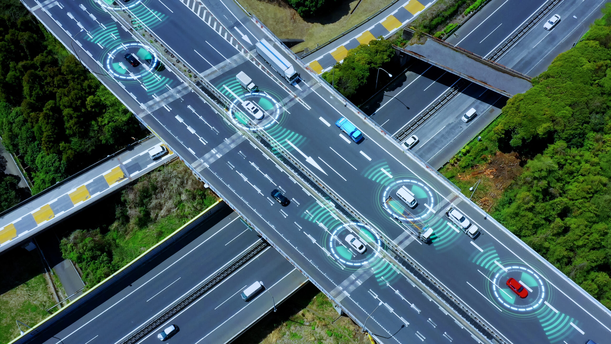 AI, Hands-Free Driving, self-driving cars, car, autopilot, accidents