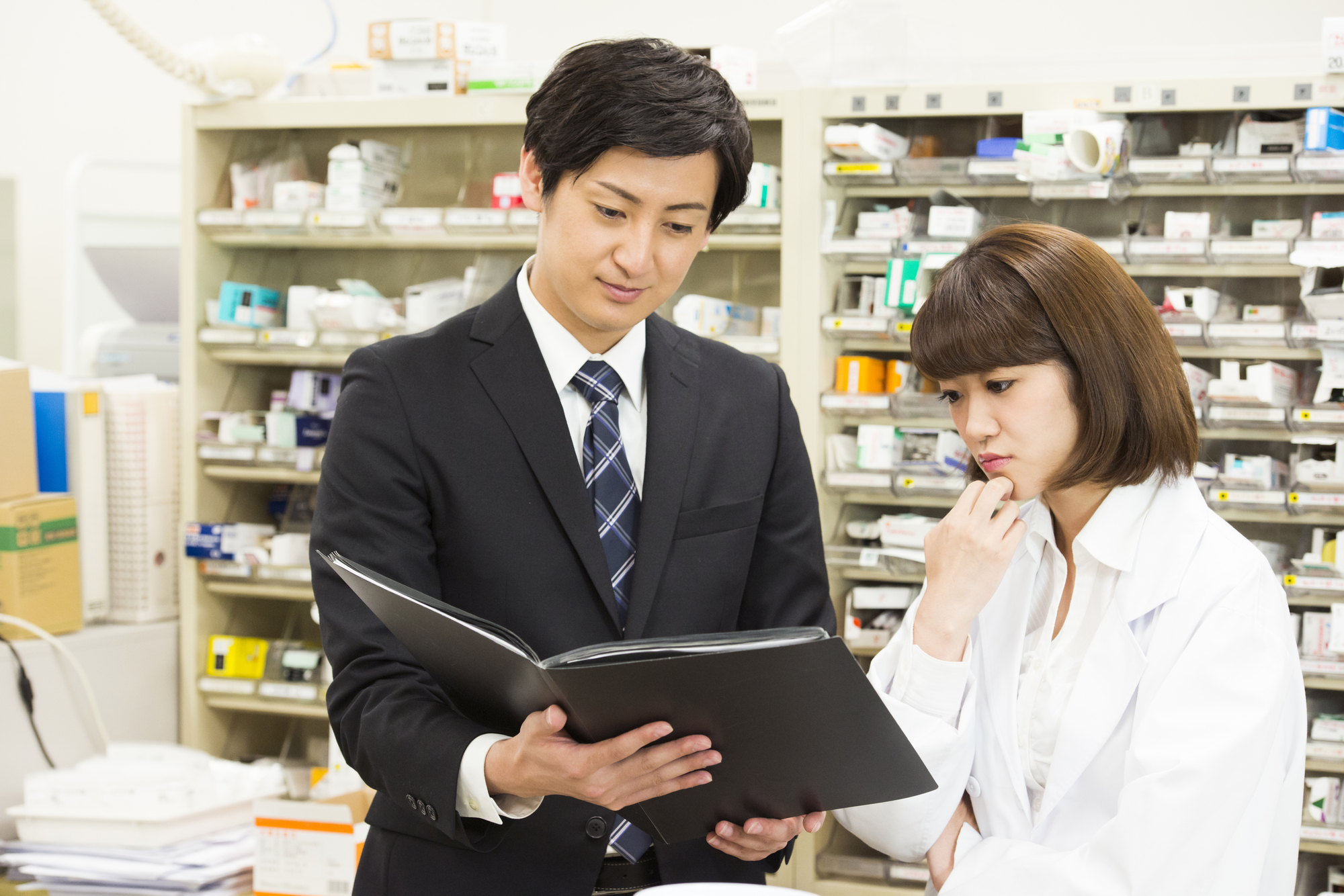 7 Ways Pharmaceutical Companies are Becoming More Efficient