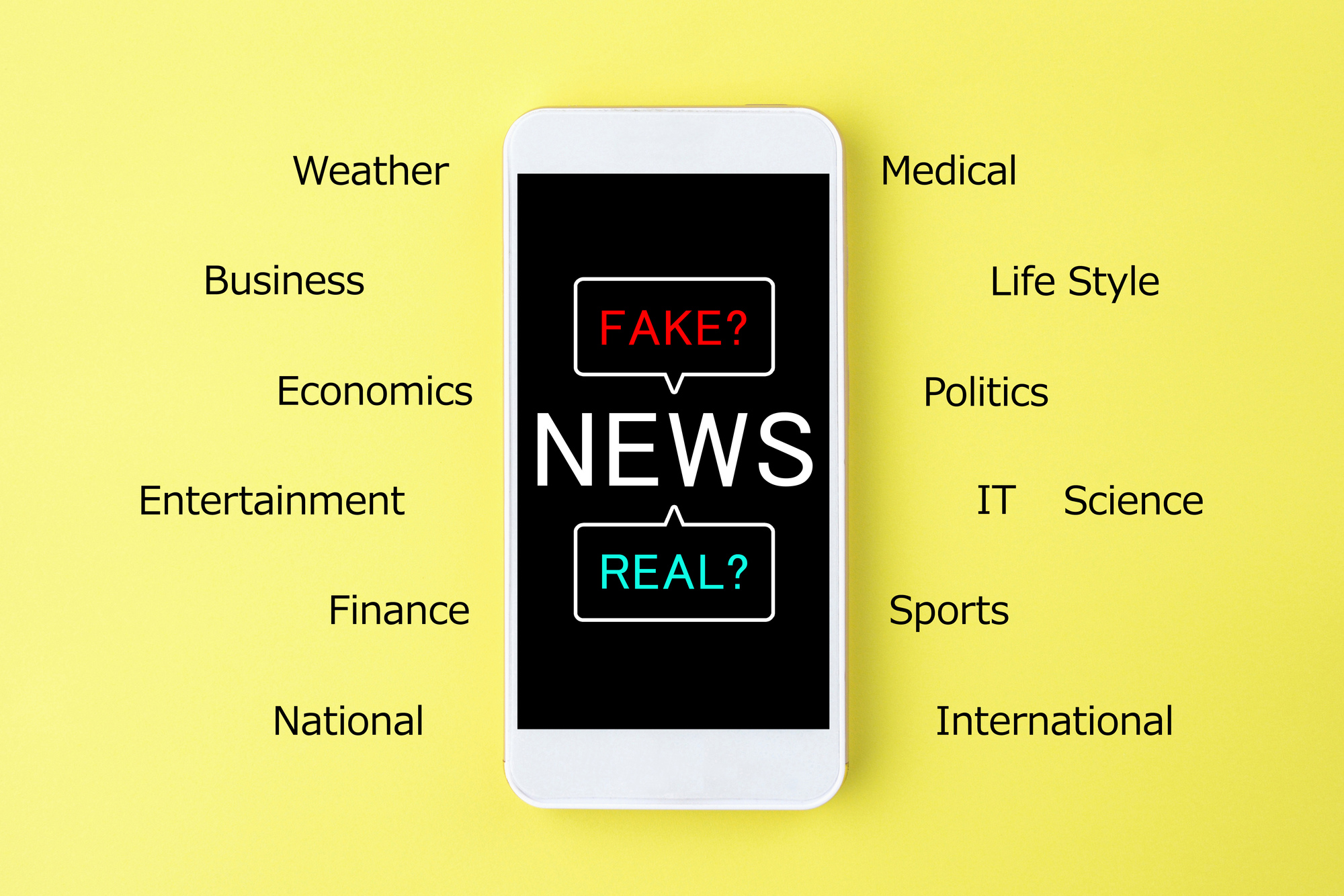 How to Overcome Misinformation